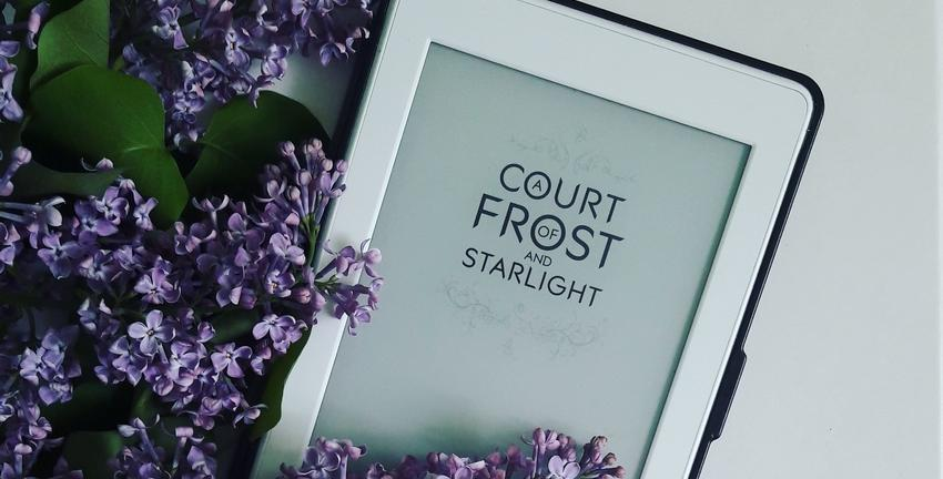A Court of Frost and Starlight (Dwór szronu i blasku gwiazd), Sarah J. Maas